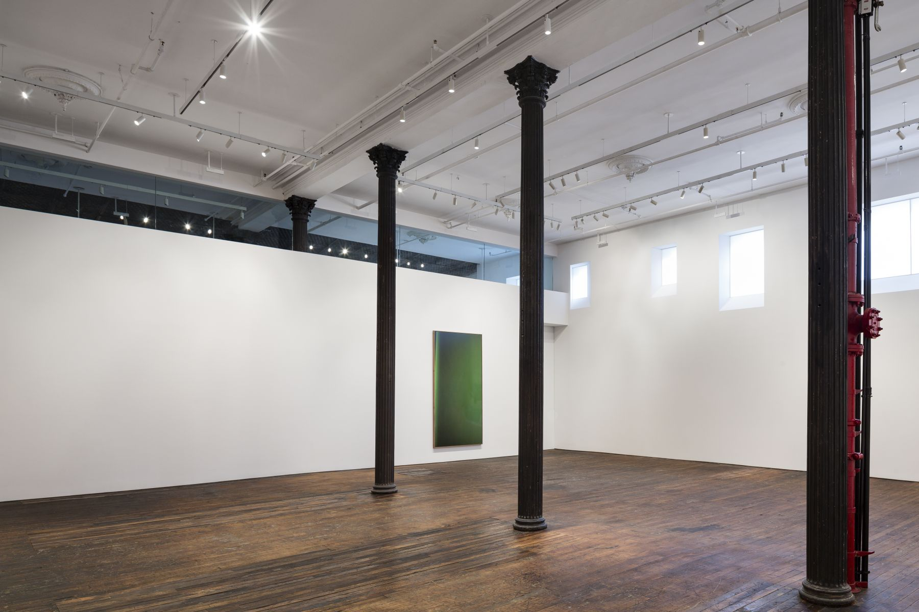 Jan Dibbets: Representations of Reality– installation view 9