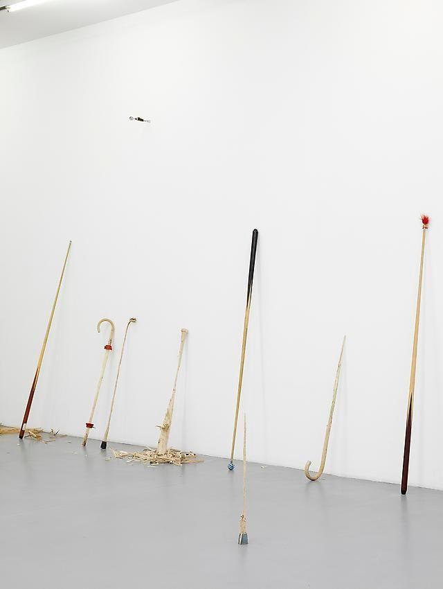 Ania Soliman - David Adamo– installation view 9