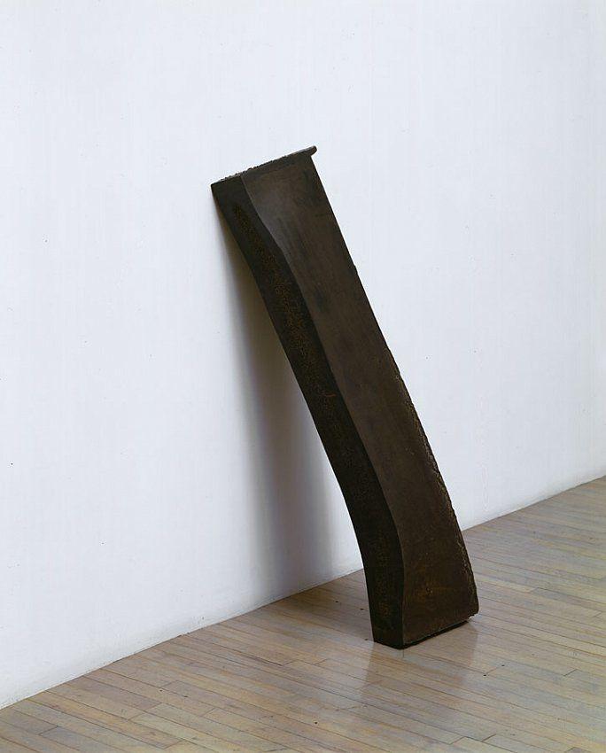 Richard Serra, Chunk