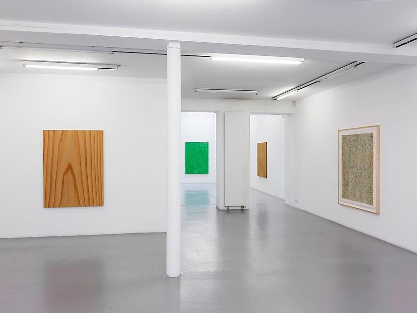 Alex Hay– installation view 2