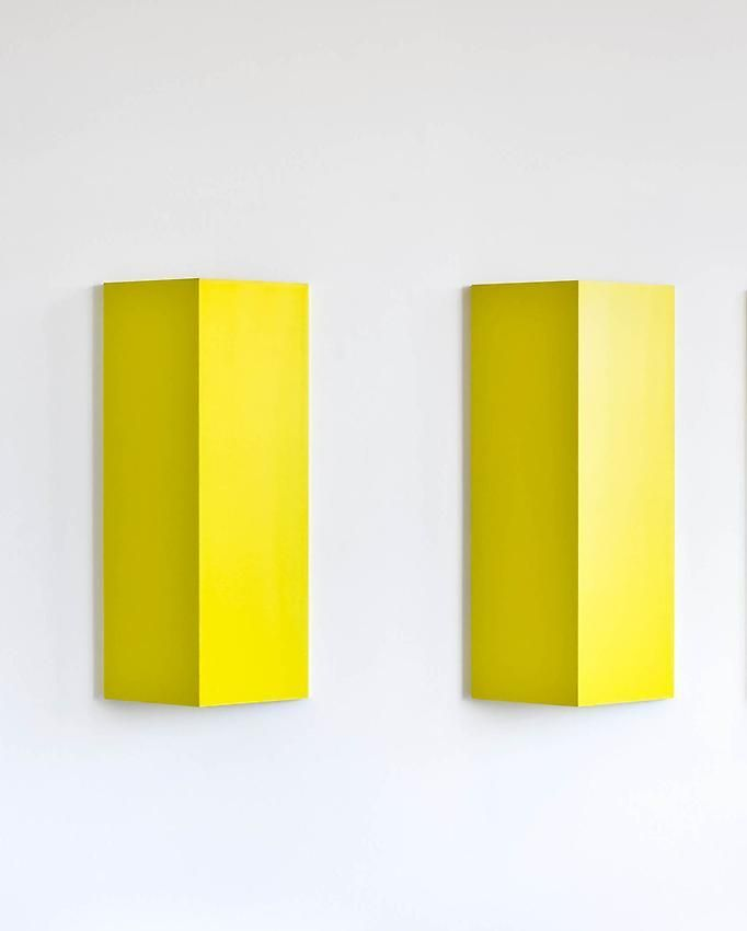Charlotte Posenenske Relief, Series B
