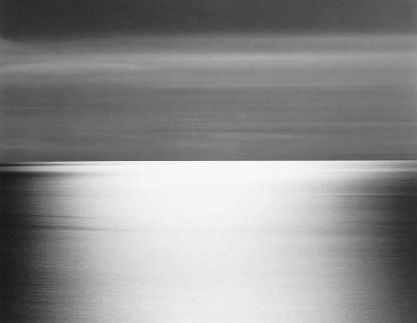 Hiroshi Sugimoto, North Atlantic Ocean, Cape Breton Island