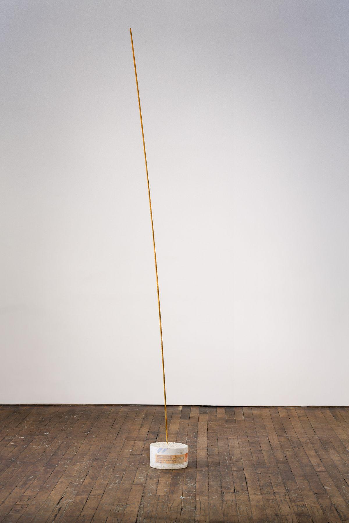 Eric Hattan, Tall Max