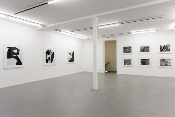 James Welling– installation view 15