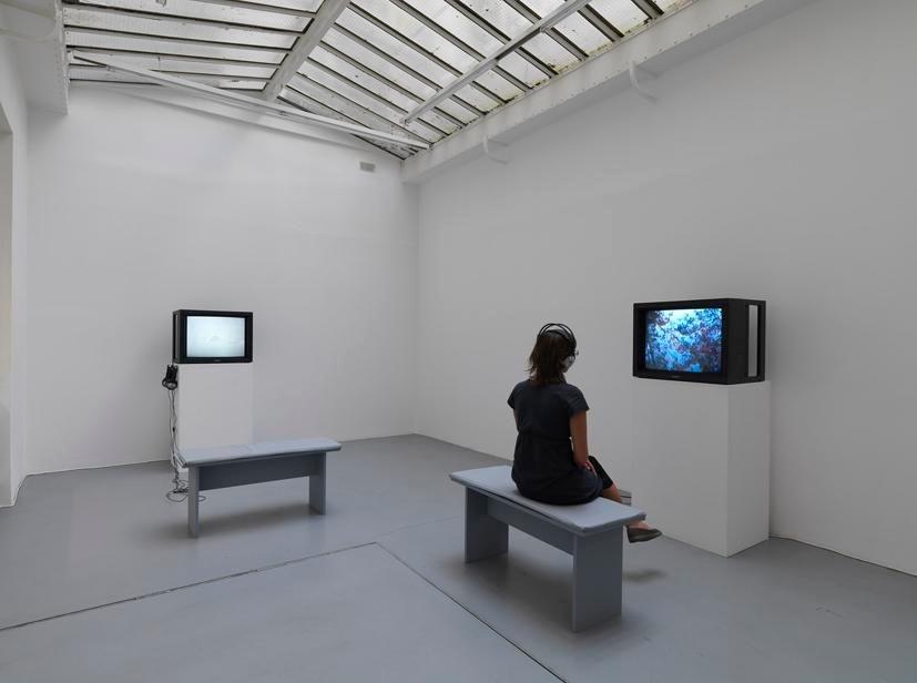 Breeze Presented byMarja Bloem– installation view 3