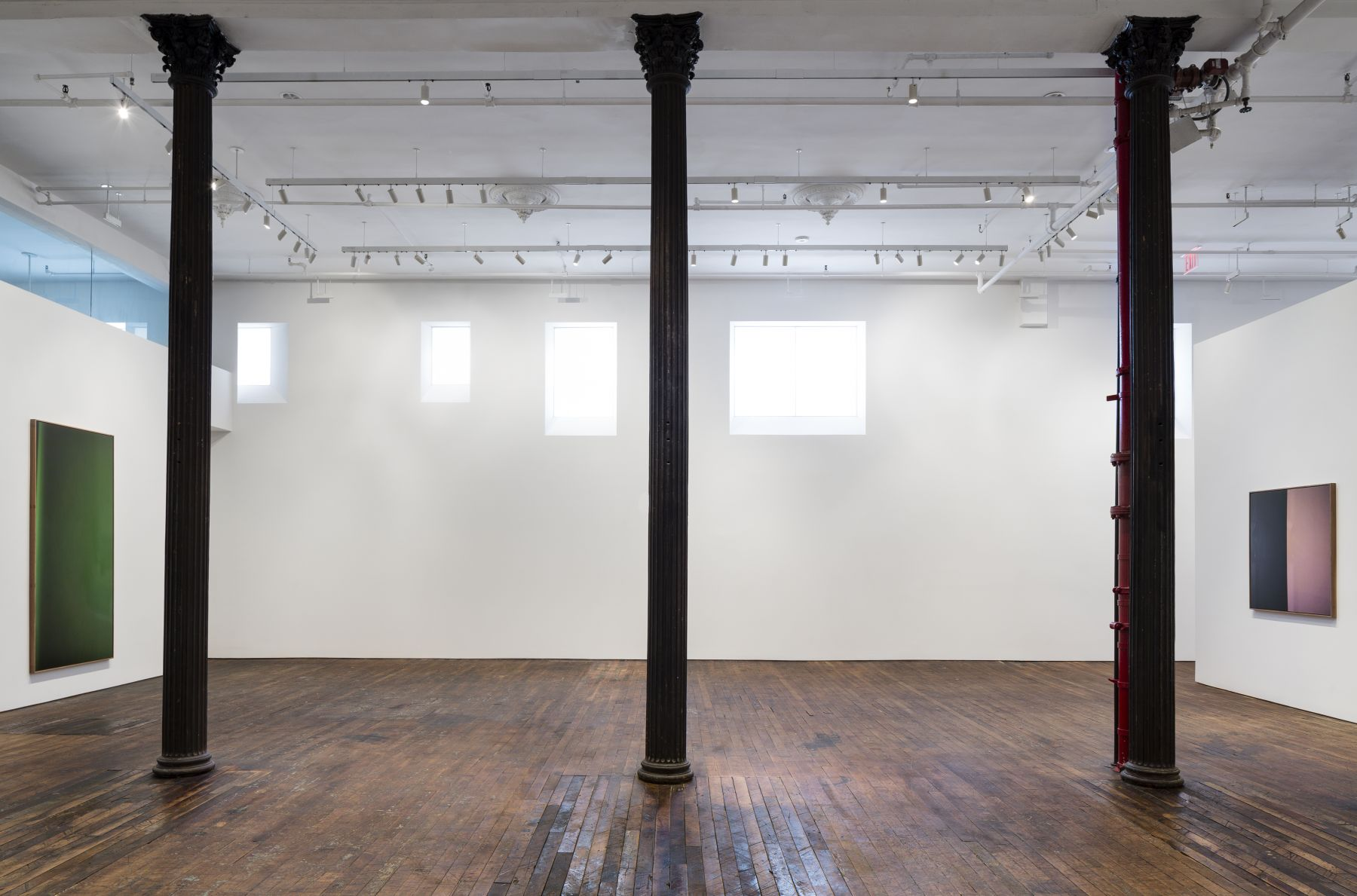 Jan Dibbets: Representations of Reality– installation view 8