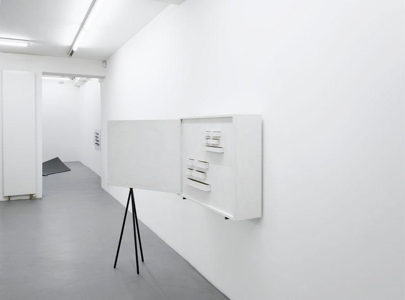 Harald Klingelhöller– installation view 2