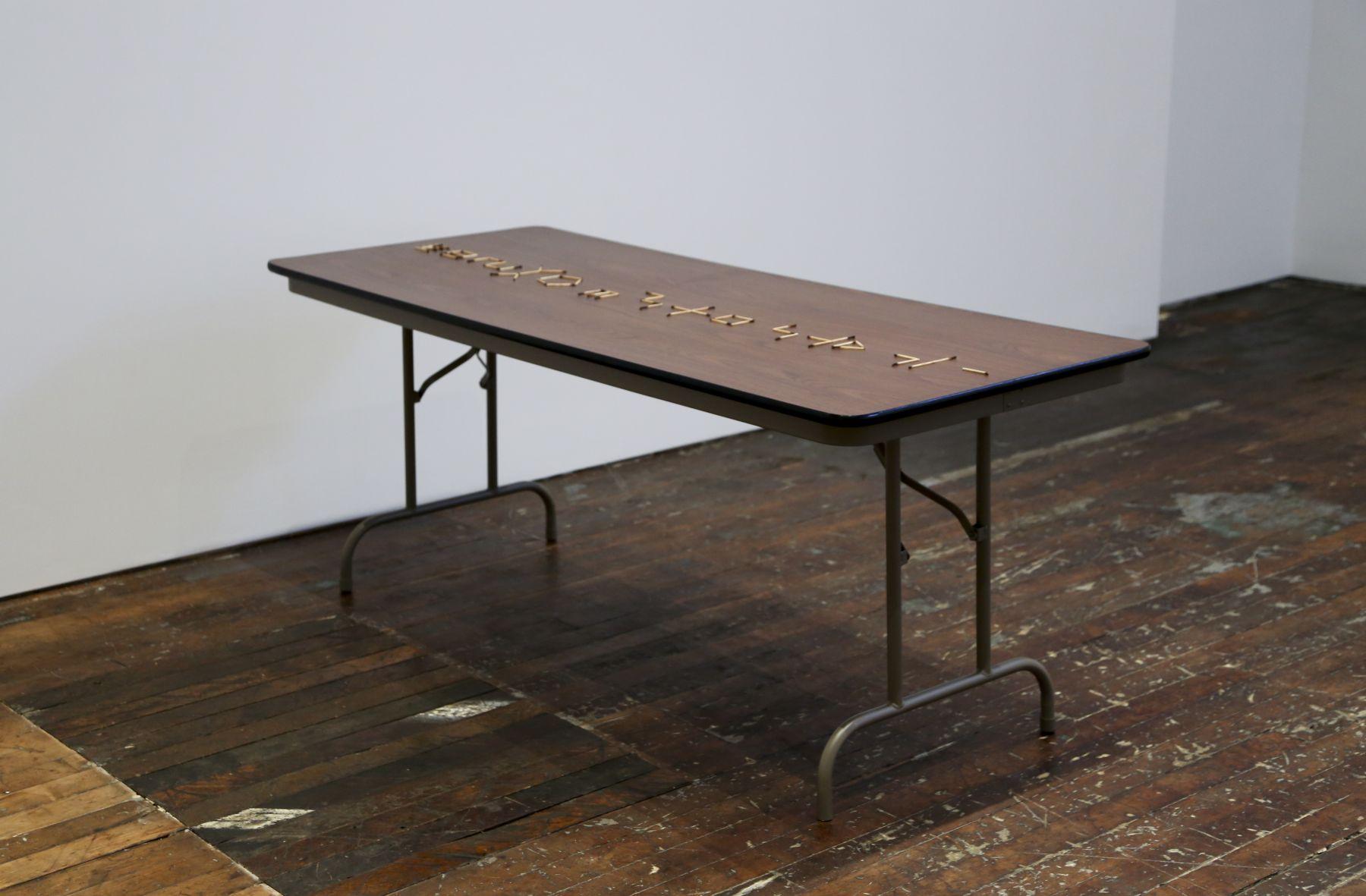 Mel Bochner, To Count: Transitive