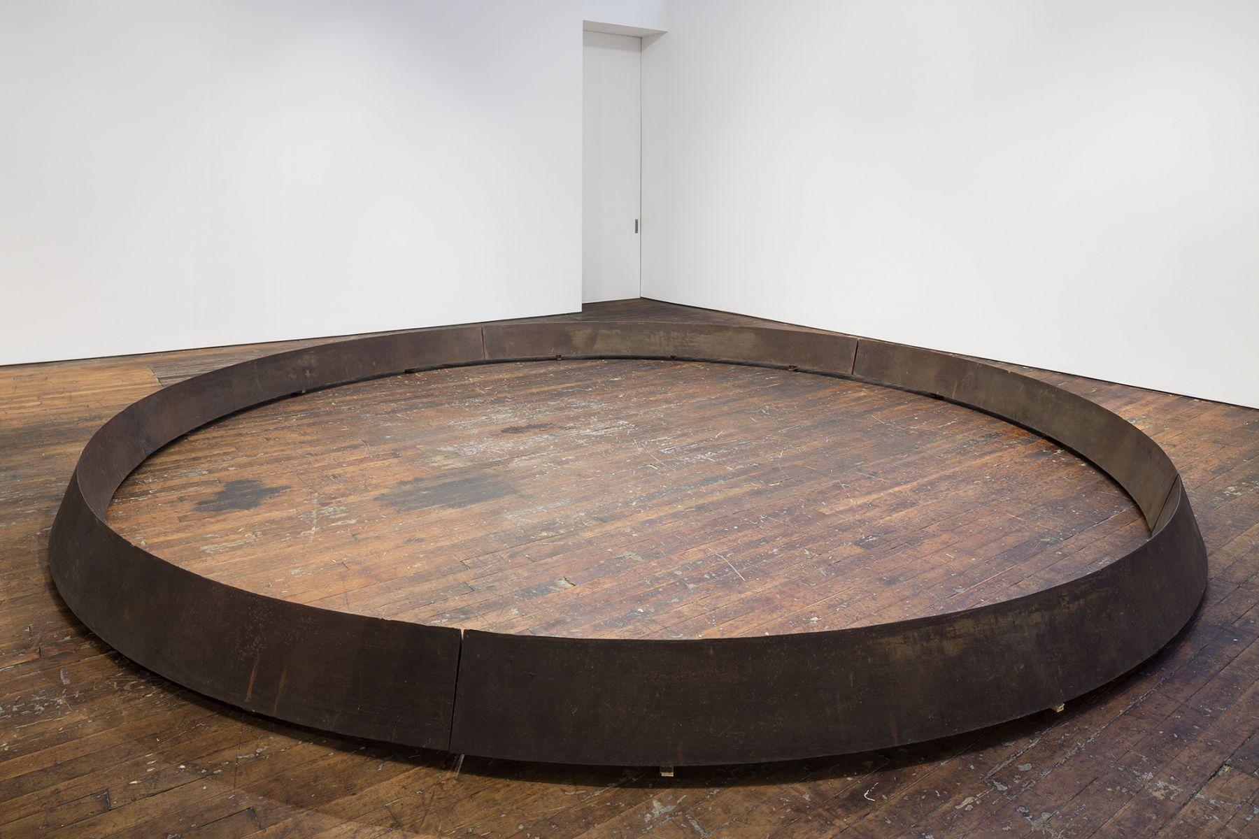 Bruce Nauman Circle