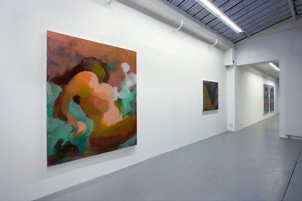 Mitja Tušek– installation view 9