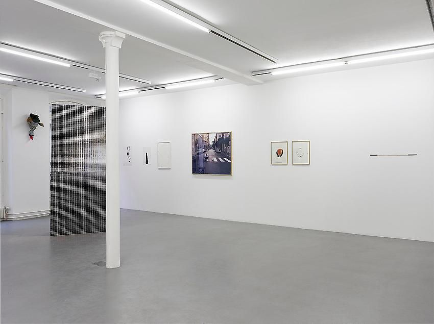 25th Anniversary, Peter Freeman, Inc., Paris – installation view 13
