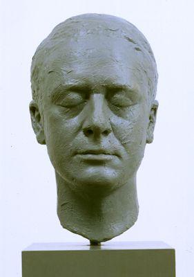Gerhard Richter Zwei Skulpturen fuer einen Raum von Palermo [Two Sculptures for a Room by Palermo](detail 2)
