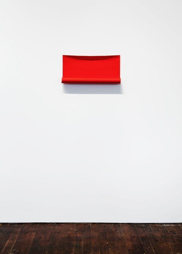 Massimo Bartolini, Time to Unroll