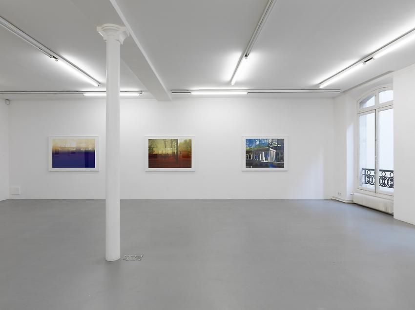 James Welling– installation view 9