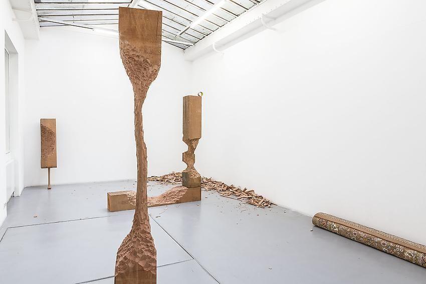 David Adamo – installation view 13