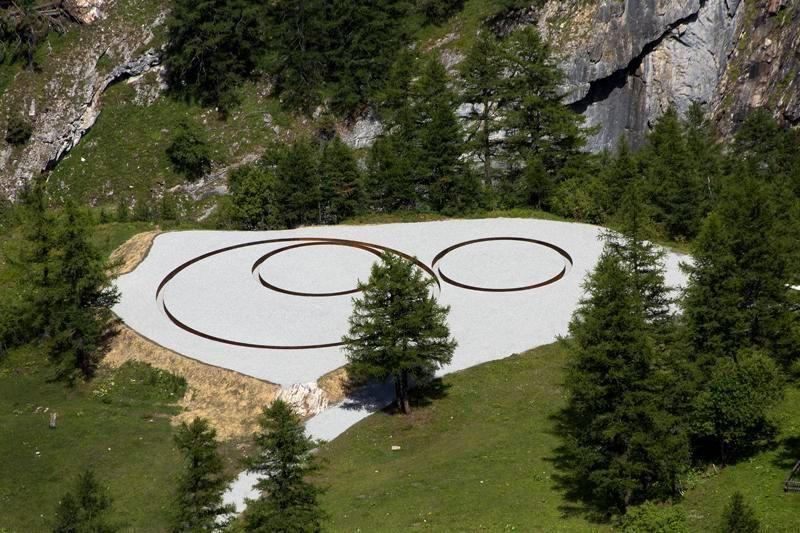 Michael Heizer,
