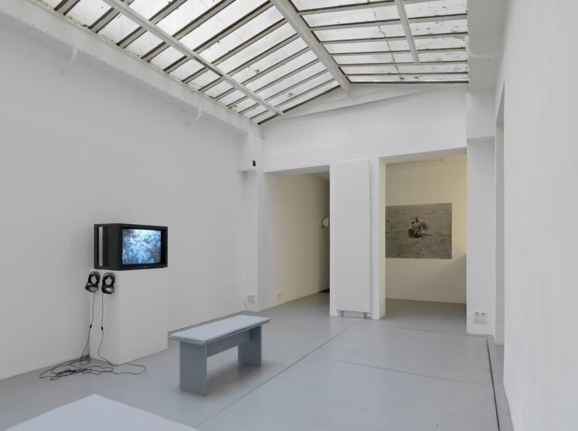 Breeze Presented byMarja Bloem– installation view 4