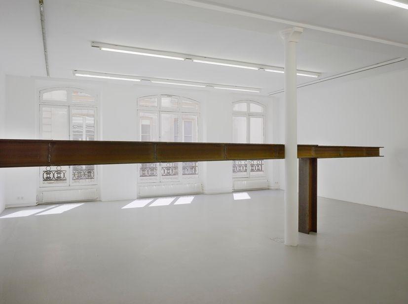 Pedro Cabrita Reis: Abstr(action).– installation view 9