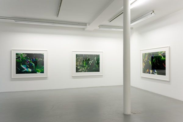 James Welling– installation view 3