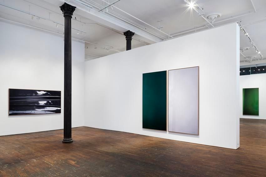 Jan Dibbets: Representations of Reality– installation view 4