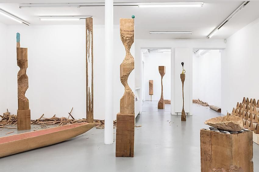 David Adamo – installation view 9