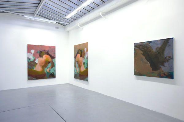 Mitja Tušek– installation view 5