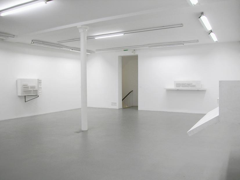 Harald Klingelhöller– installation view 6