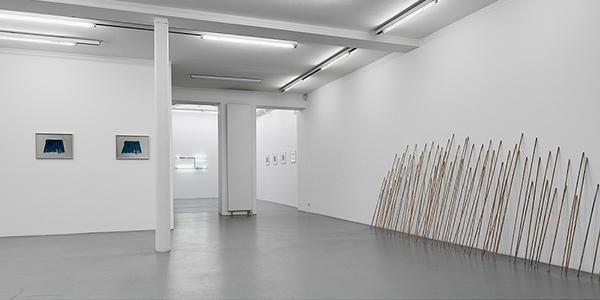 Galerie Nelson-Freeman, Paris