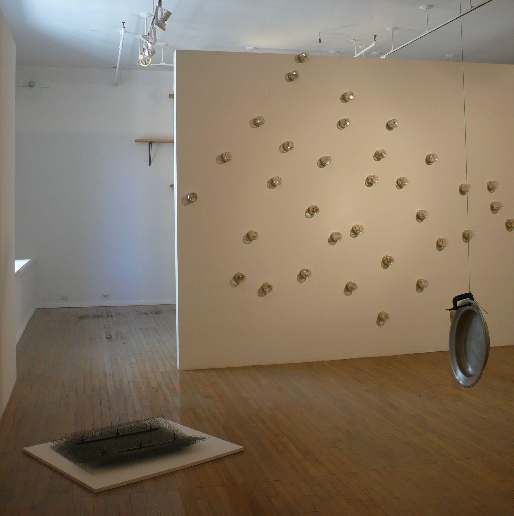 Richard Wentworth – installation view 4