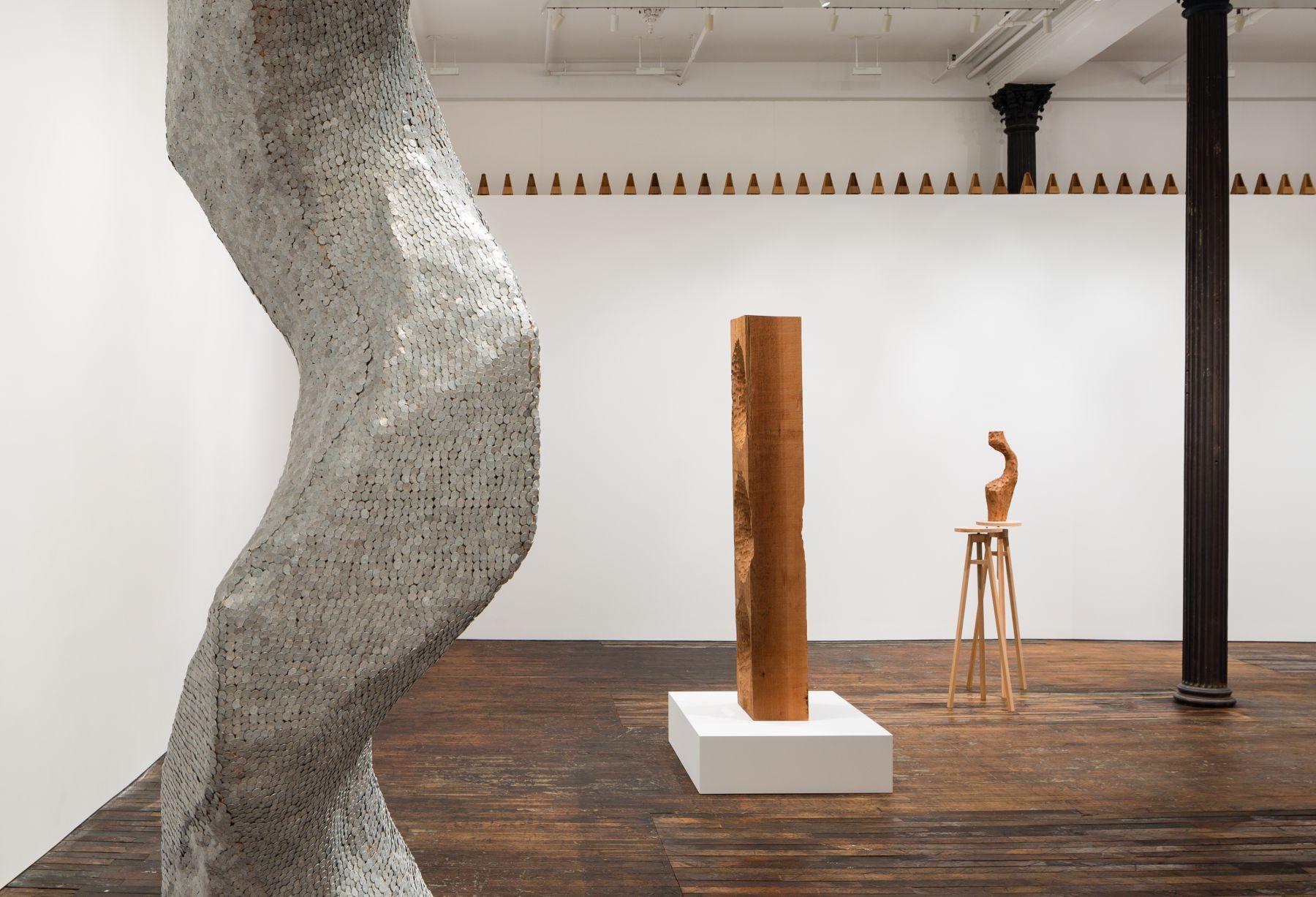 David Adamo– installation view 2