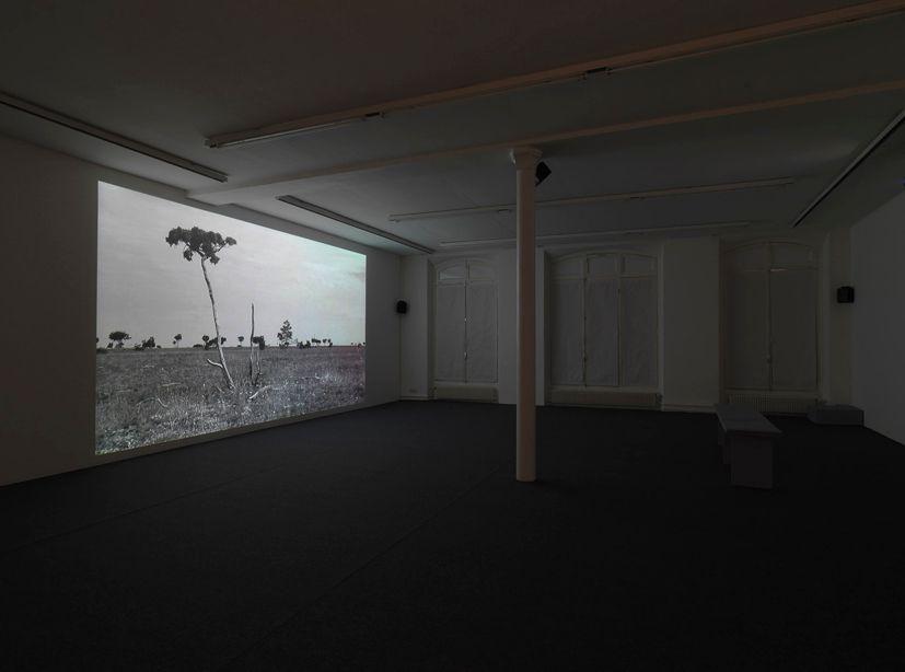 Breeze Presented byMarja Bloem– installation view 6