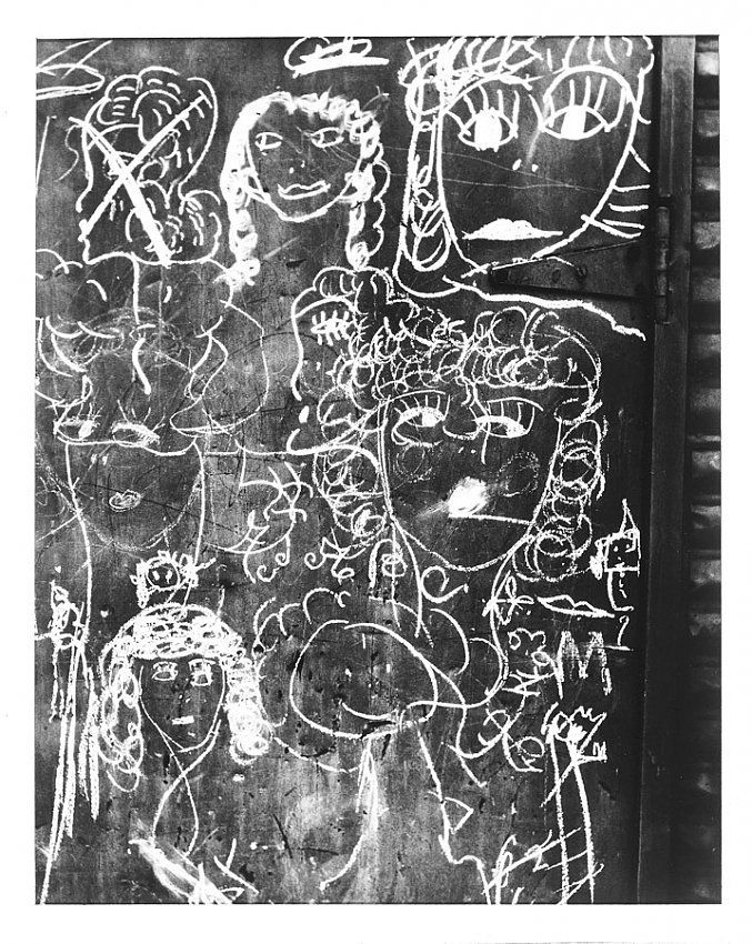 Helen Levitt, New York