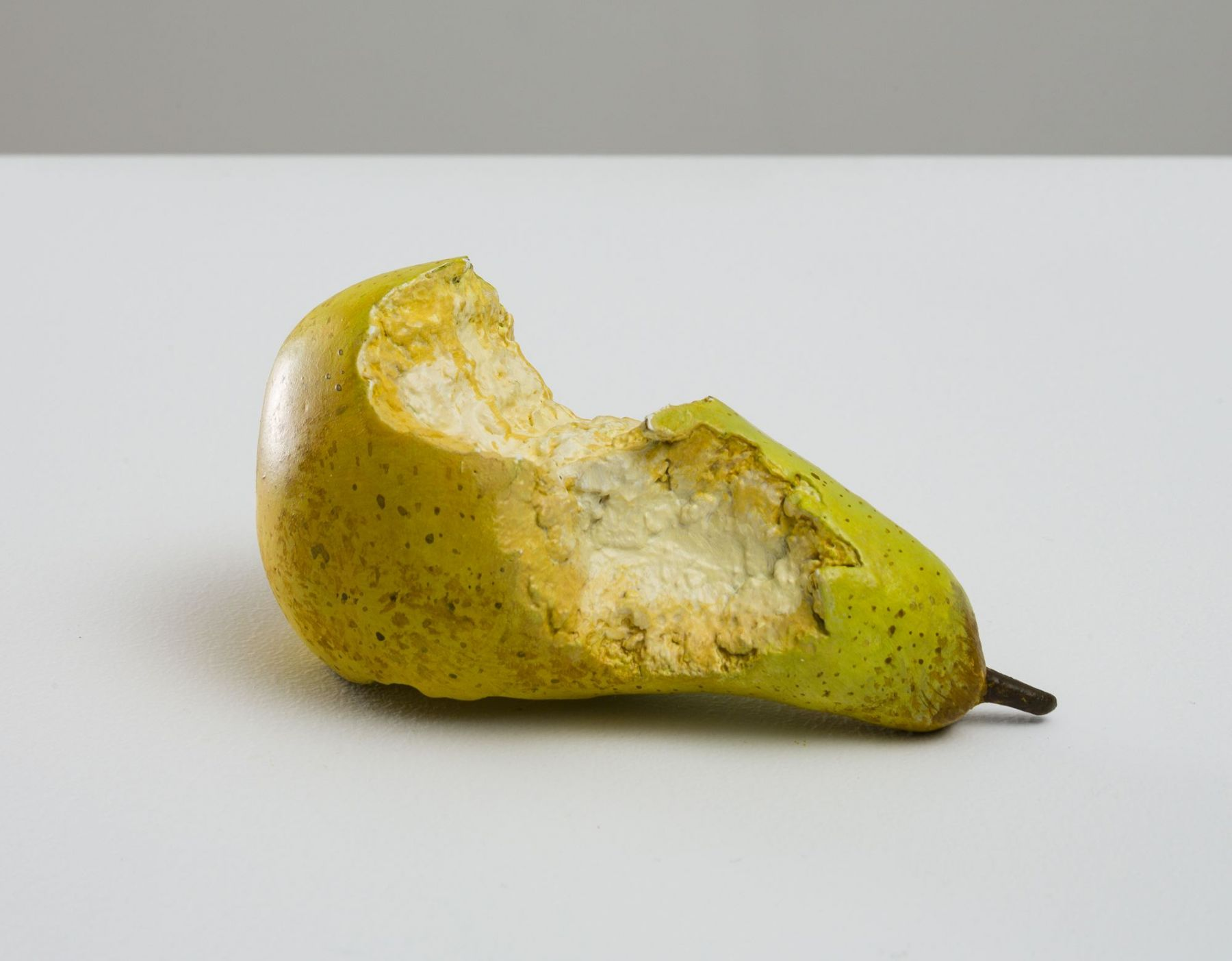 Untitled (pear) 2017