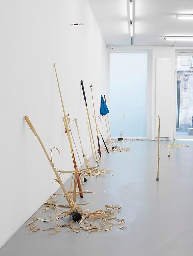 Ania Soliman - David Adamo– installation view 5