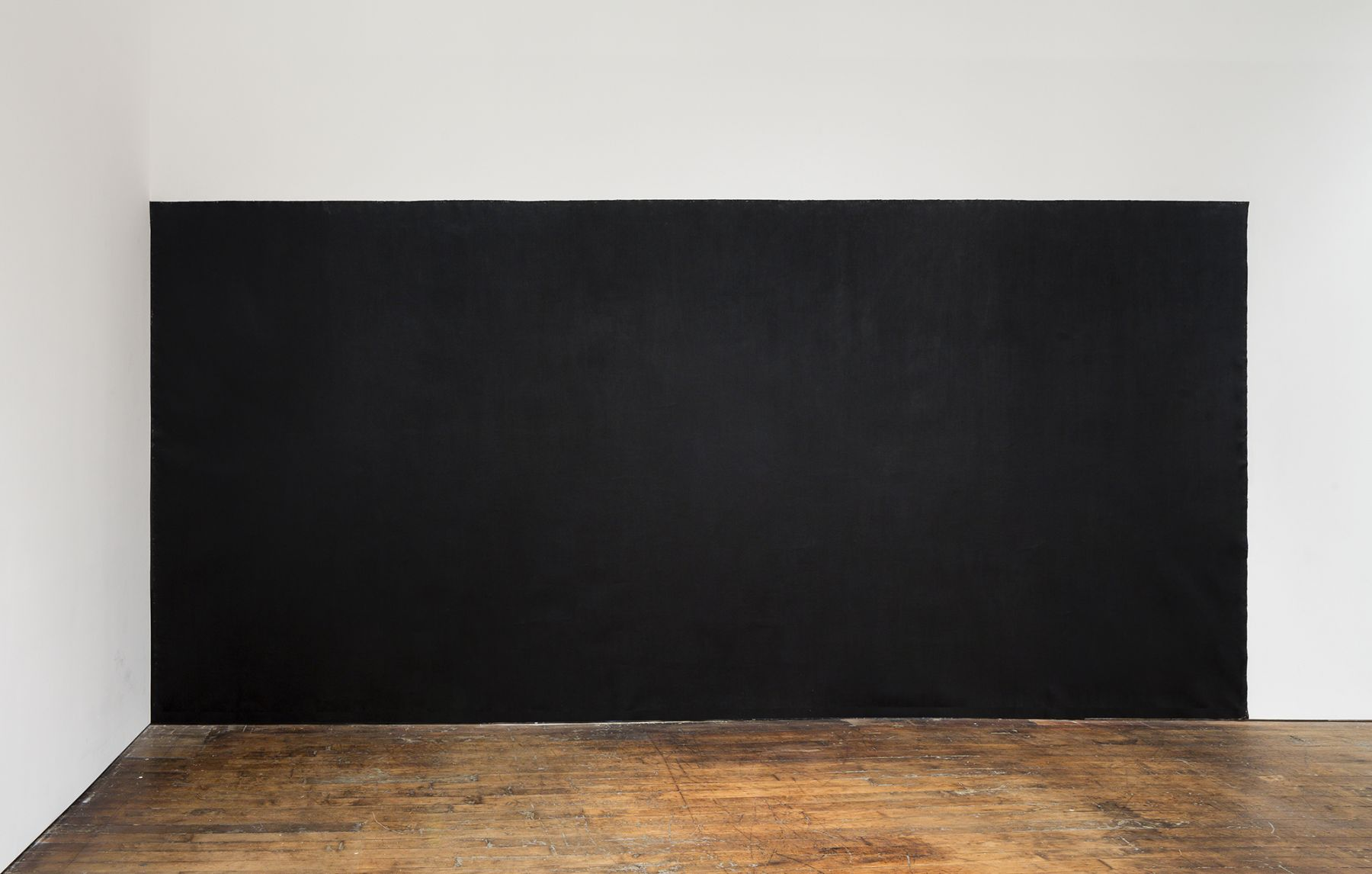 Richard Serra, Gutter Corner Rectangle