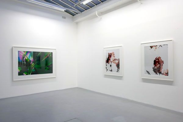 James Welling– installation view 6