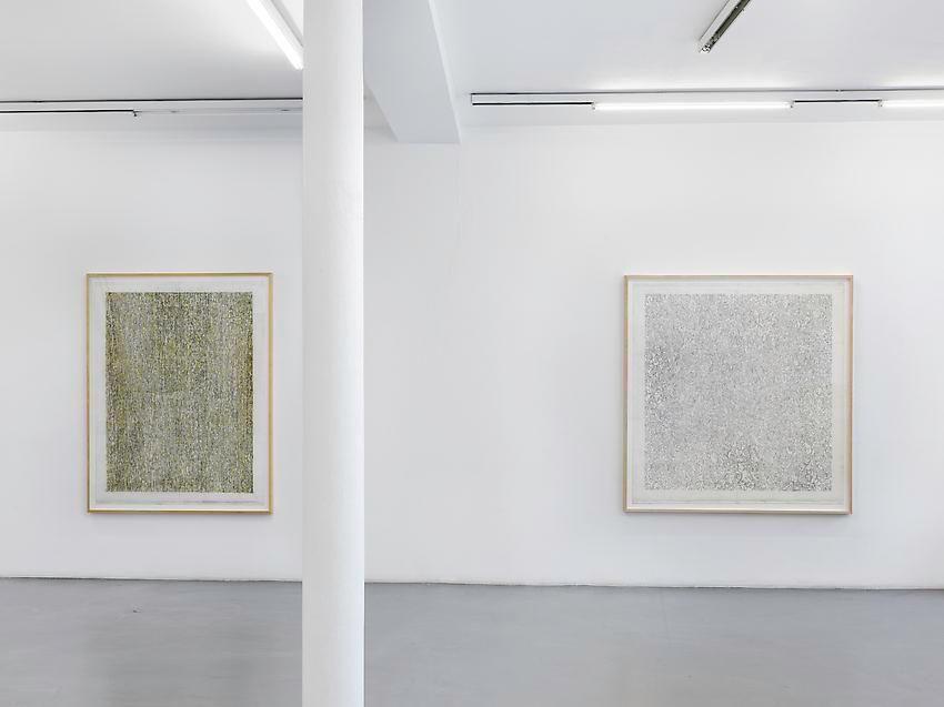 Alex Hay– installation view 4
