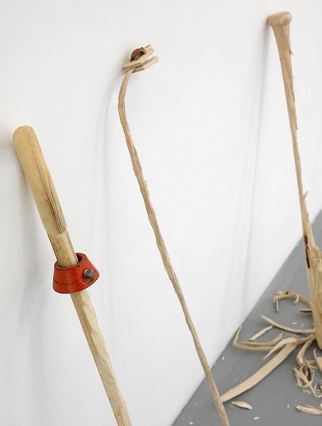 Ania Soliman - David Adamo– installation view 7