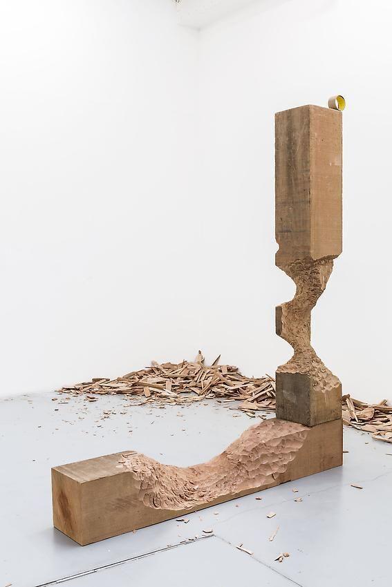 David Adamo – installation view 12