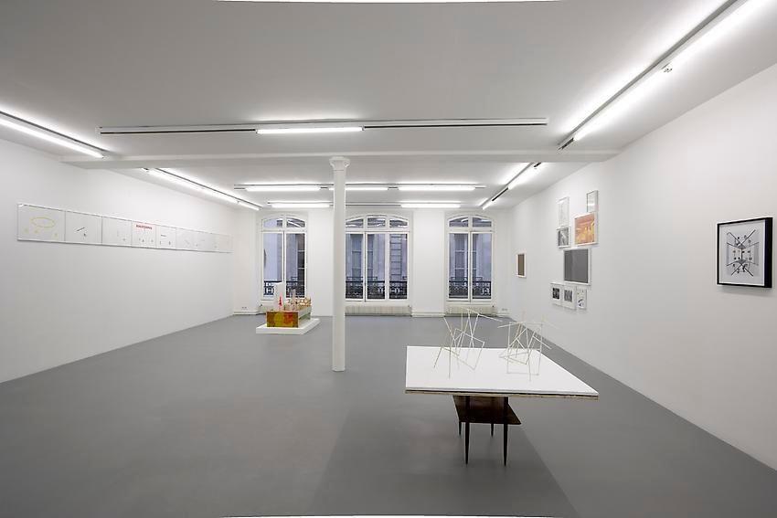 Peter Freeman, Inc., Paris