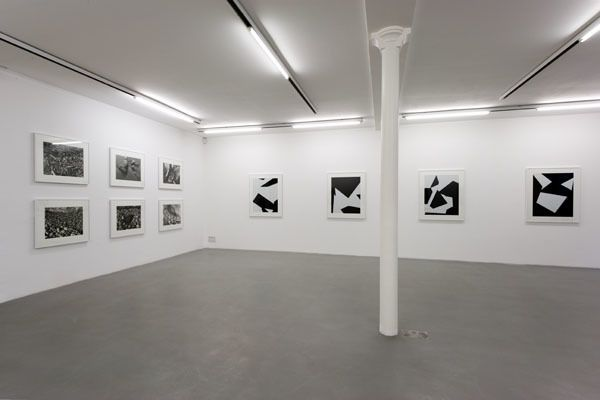 James Welling– installation view 14