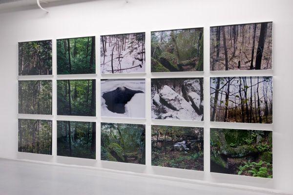 Joseph Bartscherer– installation view 5