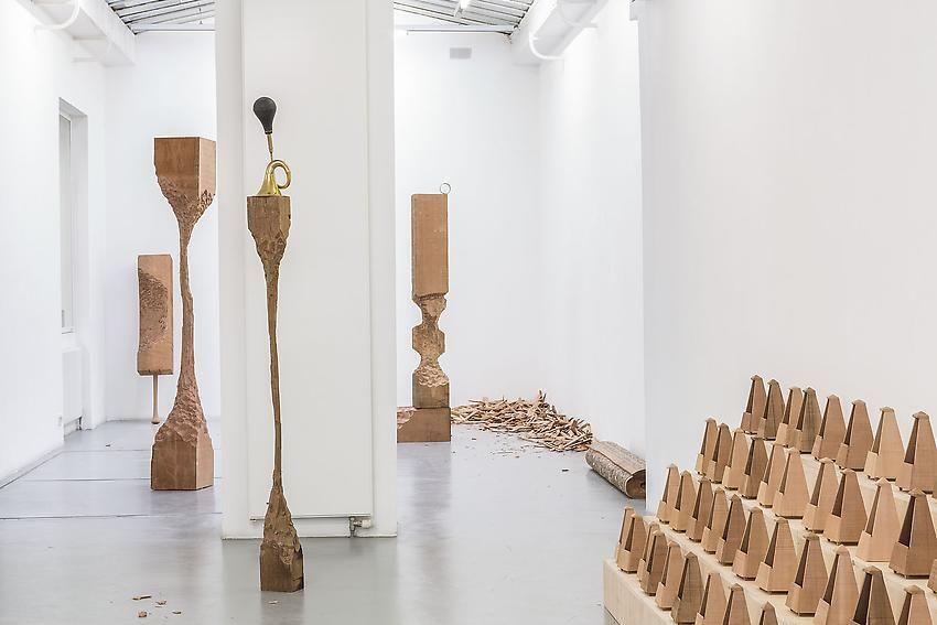 David Adamo – installation view 11