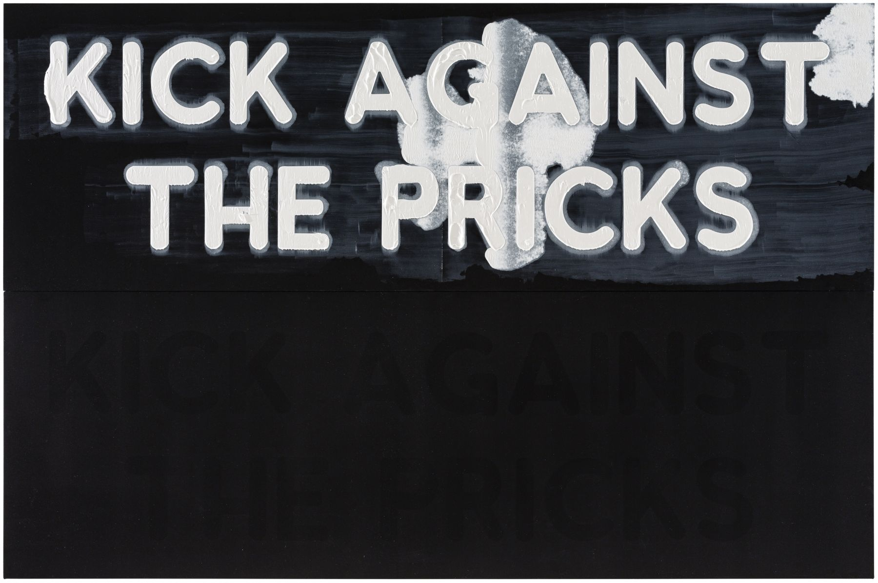 Kick Against The Pricks, 2018
