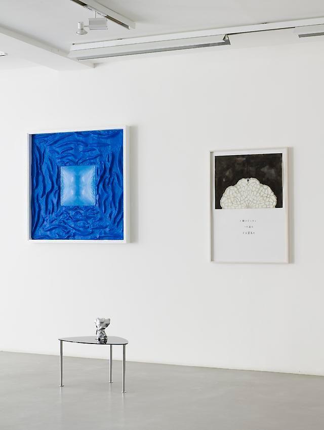 Diane Hagen– installation view 4
