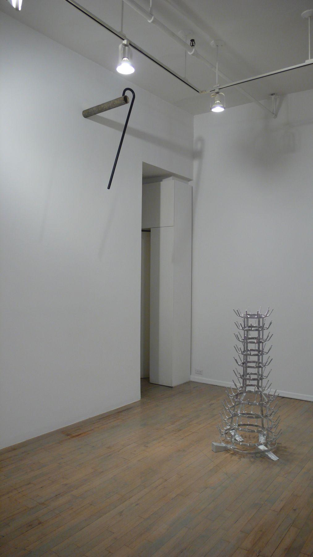 Richard Wentworth – installation view 3