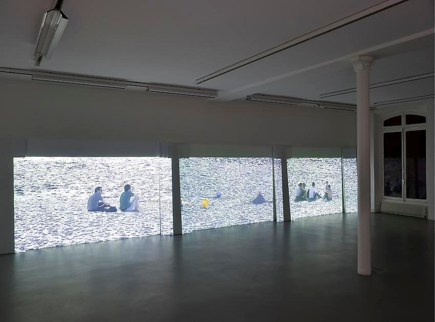 Marie José Burki – installation view 4
