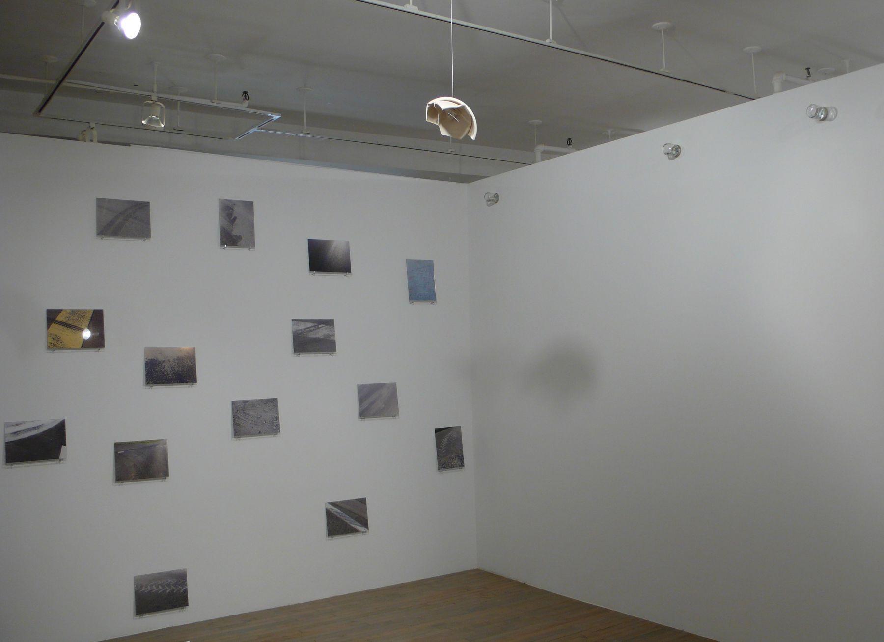 Richard Wentworth – installation view 5