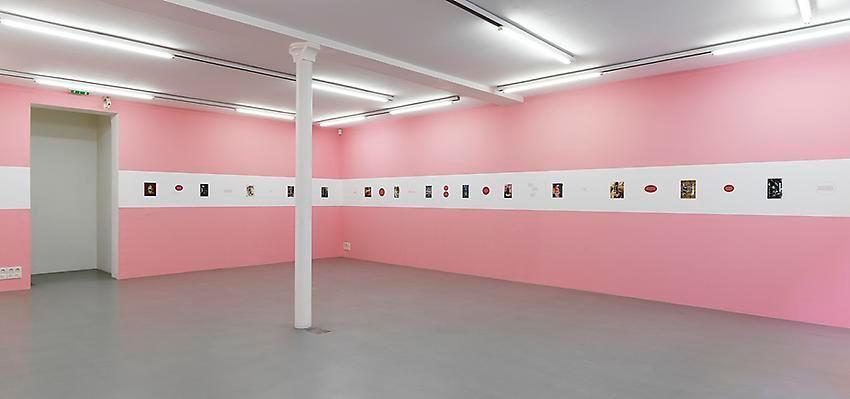 Ania Soliman - David Adamo– installation view 13