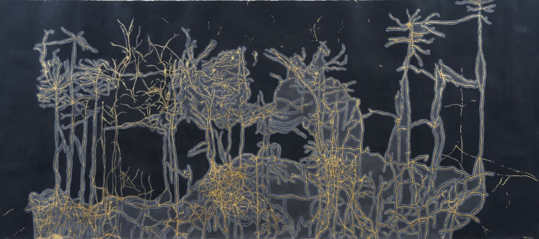 Jody Rasch, Thought - Mouse Neuron 2